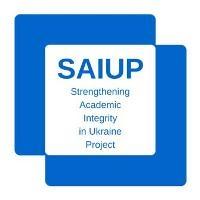 «Вебінари #SAIUP на дивані»: серія онлайн-зустрічей від Проєкту сприяння академічної доброчесності в Україні