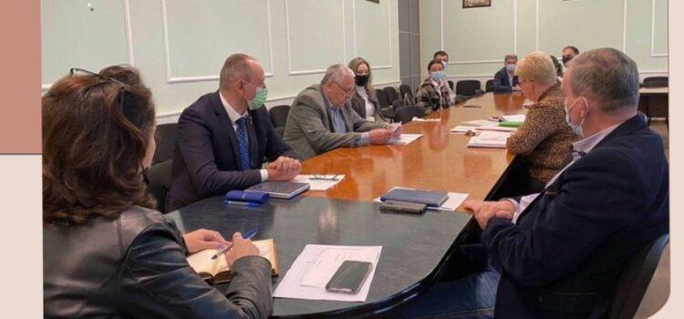 Відбулося чергове засідання комісії з питань академічної доброчесності К-ПНУ